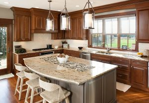 Conifer Kitchen Design Is Dedicated To Helping You Create A Kitchen That  Reflects Your Familyu0027s Needs And Tastes. With 30 Years Experience In The  Cabinet ...